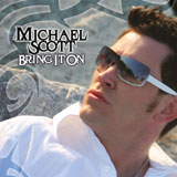 CD-Cover: Michael Scott - Bring It On