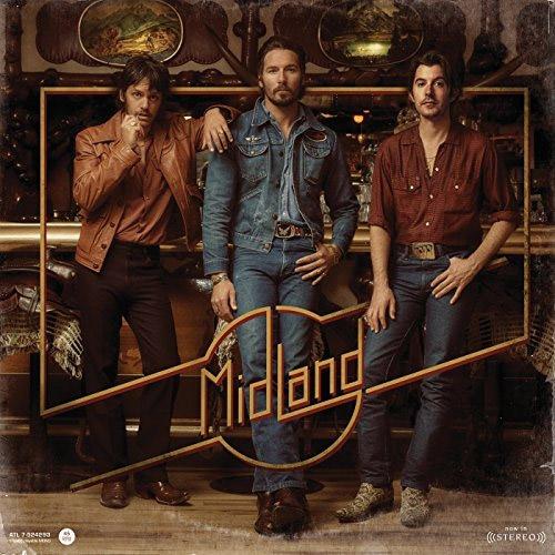 Midland - Midland EP