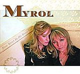 CD Cover Myrol - Your Heart is My Heart Too