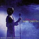 CD Cover Nanci Griffith - Ruby's Torch