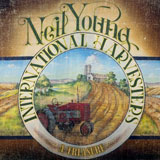 CD Cover: Neil Young & The International Harvesters - A Treasure