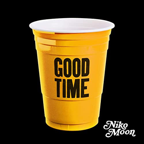 Niko Moon - Good Time EP