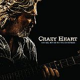 CD Cover Crazy Heart Soundtrack