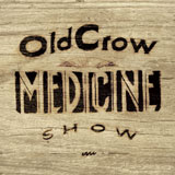 CD Cover: Old Crow Medicine Show - Carry Me Back