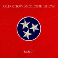 CD Cover: Old Crow Medicine Show - Remedy