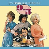 Original Soundtrack - 9 to 5 CD Cover