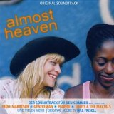 CD Cover Original Soundtrack - Almost Heaven