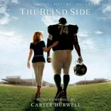 CD-Cover: Original Soundtrack - Blind Side