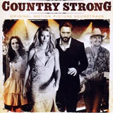 CD Cover: Original Soundtrack - Country Strong