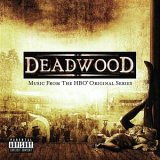 CD Cover zum Soundtrack zur TV-Serie Deadwood