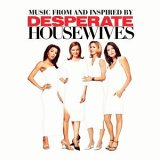 CD Cover zum Sountrack zur TV-Serie Desperate Houswives