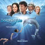 CD Cover: Original Soundtrack - Dolphin Tale (Mein Freund der Delfin)