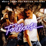 CD Cover: Original Soundtrack - Footloose