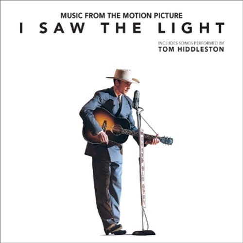 CD Cover: Original Soundtrack - I Saw The Light