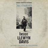 CD Cover: Original Soundtrack - Inside Llewyn Davis