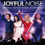 CD Cover: Original Soundtrack - Joyful Noise