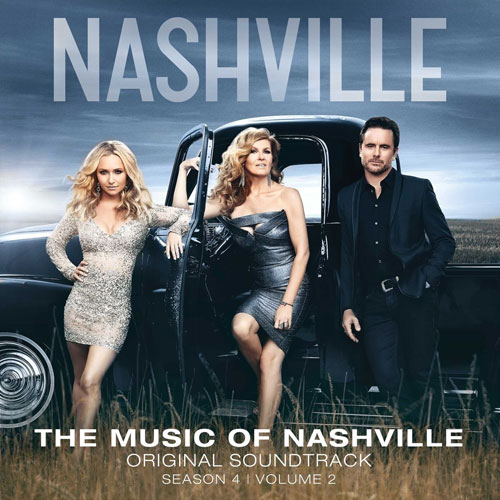 CD Cover: Original Soundtrack - Nashville, Season 4, Volume 2