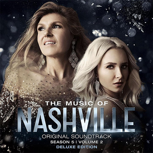 CD Cover: Original Soundtrack - Nashville, Season 5, Volume 2