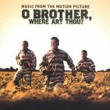 CD-Cover: Original Soundtrack - O Brother Where Art Thou? - Eine Mississippi Odysee