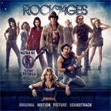 CD Cover: Original Soundtrack - Rock of Ages