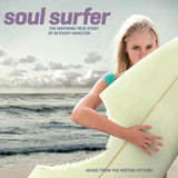 CD Cover: Original Soundtrack - Soul Surfer