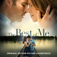 CD Cover: Original Soundtrack - The Best of Me