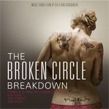 CD Cover: Original Soundtrack - The Broken Circle