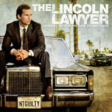 CD Cover: Original Soundtrack - Der Mandant (The Lincoln Lawyer)