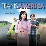 CD Cover zum Soundtrack vom Film Transamerica