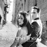 CD Cover zum Soundtrack von dem Film Walk The Line