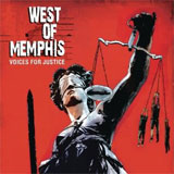 CD Cover: Original Soundtrack - West of Memphis