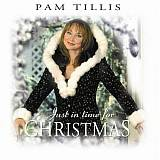 CD Cover Pam Tillis - Just In Time For Christmas