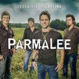 CD Cover: Parmalee - Feels Like Carolina
