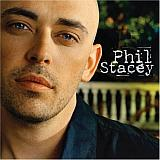 CD Cover Phil Stacey - Phil Stacey