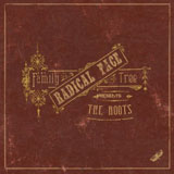 CD Cover: Radical Face - The Family Tree: The Roots
