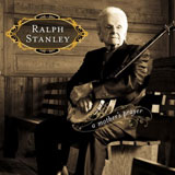 CD Cover: Ralph Stanley - A Mother's Prayer