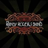 CD-Cover The Randy Rogers Band - Randy Rogers Band