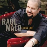 Raul Malo - Lucky One CD Cover