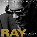 CD Cover: Ray Charles - Ray Rare Genius