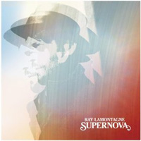 CD Cover: Ray LaMontagne - Supernova