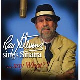 Ray Stevens - Sings Sinatra Say What CD Cover