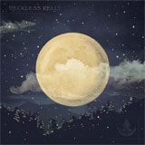 CD Cover: Reckless Kelly - Long Night Moon