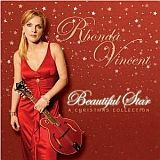 CD Cover Rhonda Vincent - Beautiful Star