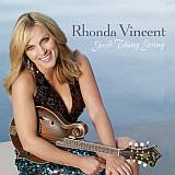 CD Cover Rhonda Vincent - Good Thing Going