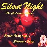CD Cover Rockin' Roary - Silent Night