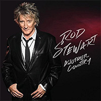 CD Cover: Rod Stewart - Another Country