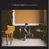 CD Cover Roddy Hart - Boomarks