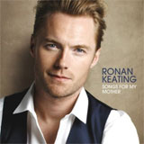 CD-Cover: Ronan Keating - Song for my Mother