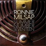 CD Cover: Ronnie Milsap - Summer Number Seventeen