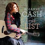 CD Cover: Rosanne Cash - The List